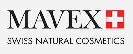 Продукция Mavex для лица, рук и ног